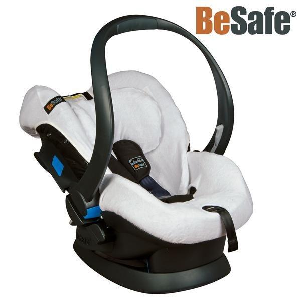 Хавлиен протектор за столче за кола iZi Sleep